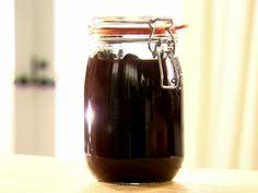 Vanilla Extract recipe from Ina Garten via Food Network