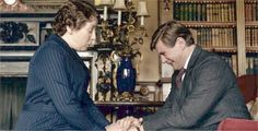 4 Steps to Coping with Your Downton Abbey Grief