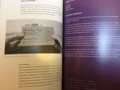 Paper prototypes in Managing Web Projects
