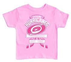 Hurricanes Pink Jersey