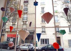 3D facets from Atelier Beau Travail in Paris