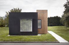 [baragaño]'s #bh01: How to Build a House in 80 Days,© Mariela Apollonio