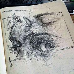 S drawings art drawings, sketchbook drawings, drawing sketches,. Art Drawings Sketches, Pencil Drawings, Pencil Art, Abstract Illustration, Arte Sketchbook, Moleskine Sketchbook, Portrait Paintings, Oil Paintings, Portraits