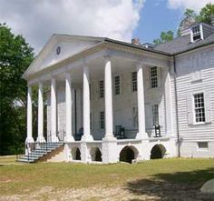Hampton Plantation, Charleston County, South Carolina. Home of the Rutledges. I have visited this- very interesting!