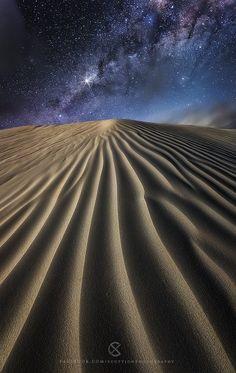 Lost in Space (by Scott McCook)
