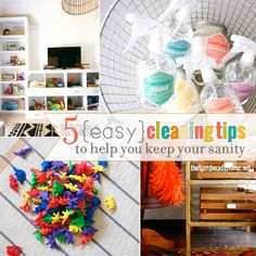 family closet, famili closet, cleaning tips, easi clean