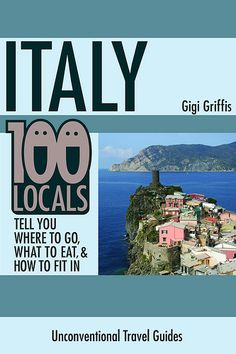Italy: 100 Locals Tell You Where to Go, What to Eat, and How to Fit In by ResonantFelicity, via Flickr