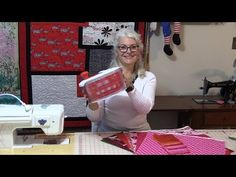 An Ingenious Way to Wash Pre-Cuts - Quilting Digest