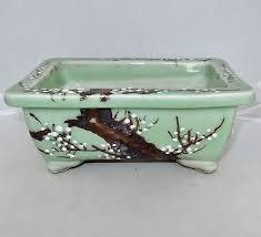 Image result for japanese celadon pot