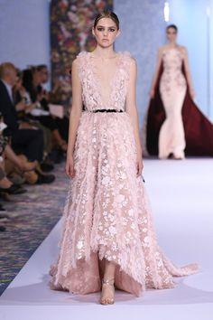Ralph & Russo SEASON Autumn/Winter 2016-17 SHOW TYPE Couture