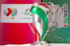 Blog de palma2mex : Copa MX Apertura 2015 Juegos, Resultados, Tabla po...