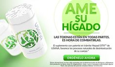USANA Health Sciences – Your Health. Your Life. Your Way. Order now https://unyosaludable.com