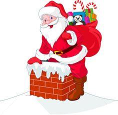 Santa Claus Xmas Clip Art Images On A Transparent Background Christmas Images Free, Merry Christmas Pictures, Happy Merry Christmas, Christmas Clipart, Christmas Stickers, Christmas Quotes, Santa Christmas, Vintage Santa Claus, Vintage Santas