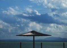 Sualzo beach