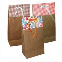 6875e76e2 saco kraft c tampa cores varias tamanho 14x27x 5 cm pct com 10 unidades  html - Busca na Sacolas e embalagens de papel para eventos, lojas,  casamentos, ...