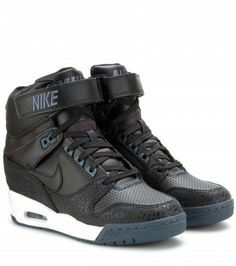 #nike - nike air revolution sky hi sneakers