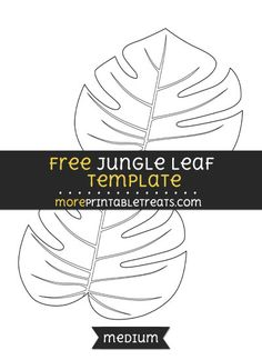 Leaves Template Free Printable, Fall Leaf Template, Owl Templates, Applique Templates, Applique Patterns, Applique Designs, Crown Template, Heart Template, Butterfly Template