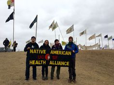 Help UC San Francisco raise $999,999 for the project: Mni Wiconi Health Clinic Partnership at Standing Rock.  Your gift will make a difference!