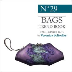 Bags Trend Book - AW 2014/2015 - Accessoires/shoes - Styling ...