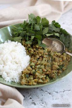 Curry, Healthy Recipes, Vegan, Foods, Cilantro, Food Food, Curries, Food Items, Healthy Eating Recipes