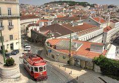 Depois da eleição do Porto em 2012, Lisboa disputa o título de melhor destino europeu do ano 2013   Lisboa   Escapadelas ®