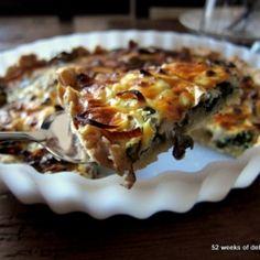 Vegetarian Pie HealthyAperture.com