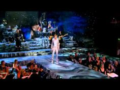 """The Show - """"Nights in White Satin""""  Celtic Thunder."""