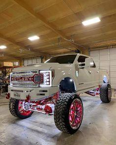 Lifted Chevy Trucks, Diesel Trucks, Ford Trucks, Pickup Trucks, F250 Ford, Pickup Truck Accessories, Dropped Trucks, Future Trucks, 4 Wheelers