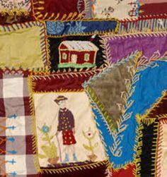 What Makes a Quilt a Quilt?