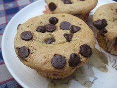 Gluten Free  Grain Free Peanut Butter Cupcakes Recipe 2