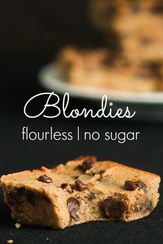 10x bakrecepten zonder suiker - Laura's Bakery