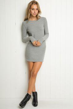 Brandy ♥ Melville | Hazel Dress - Clothing
