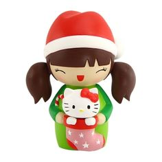 Momiji dolls are so adorable