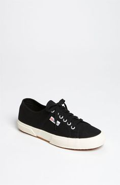 Superga 'Cotu' Sneaker (Women) available at #Nordstrom. THESE ARE WHAT I AM GETTING