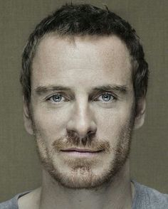 """I'm fairly competitive."" - Michael Fassbender #MichaelFassbender #Fassy #Fassbender"