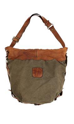 Maggi shoulder bag - Plümo Ltd - very nice indeed!