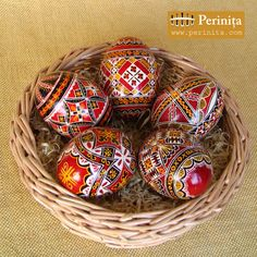 Romanian easter eggs traditional red black and yellow. Ukrainian Easter Eggs, Ukrainian Art, Egg Shell Art, Easter Egg Designs, Egg Art, Easter Holidays, Egg Decorating, Egg Shells, Easter Bunny