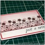 Mini Makes with Inkadinkado Stamping Gear - Finished Project - 7