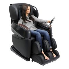 Found it at Wayfair - Smart 3D Zero Gravity Reclining Massage Chair