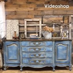 How to Paint Farmhouse Style Furniture, diy furniture plans, Decor, Diy Furniture Trim, Farmhouse Style Furniture, Painted Furniture, Refinishing Furniture, Repurposed Furniture, French Country Furniture, Vintage Furniture, Furniture Trim