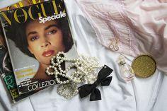 Vintage og franske lækkerier - bl.a. de skønneste silketørklæder. Kig forbi Exsalt og bliv forelsket.
