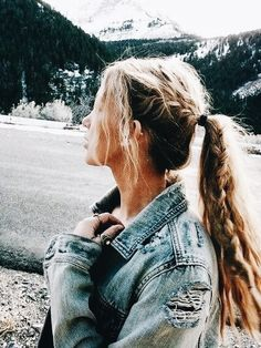 """Street to studio hair // Get #onthemove with us and receive 15% off your next order with the code """"PINTEREST15"""". Shop now at www.nimbleactivewear.com."""