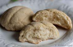 Melonpan (Melon Bread)