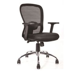 969732d3a7b Buy Ample Mesh Office Chair from Chennaichairs. Shop from wide range of  mesh office chair online in India at best prices. Free Delivery within  Chennai