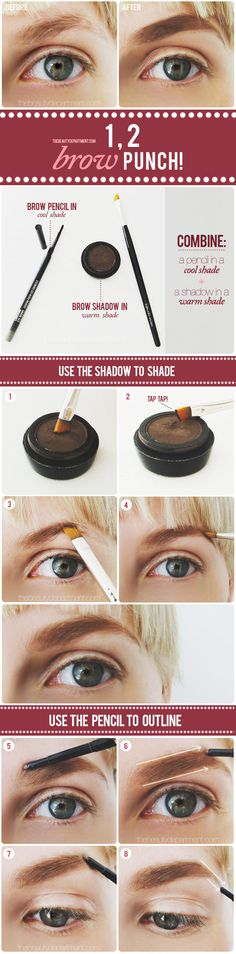 thebeautydepartment.com brow punch