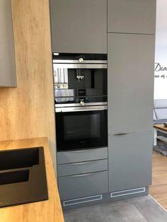Kitchen Inspiration, Design Inspiration, Kitchens, Kitchen Appliances, Kitchen Room Design, Wall Oven, Deco, Home, Diy Kitchen Appliances