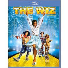 The Wiz (Blu-ray) (Widescreen)