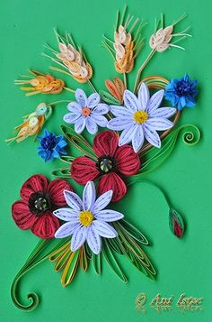 Printre hobby-uri: quilling, kusudama, origami, bijuterii handmade...: mai 2014