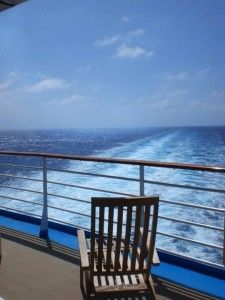 Serenity on Royal Caribbean's Oasis of the Seas! #oasisoftheseas