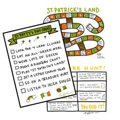 Celebrate St. Patrick's Day as a Family This Year | Intentional Living St Pattys, St Patricks Day, Irish Songs, Bible Timeline, Book Outline, Monthly Themes, Rainbow Crafts, Faith Over Fear, Family Events